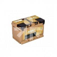 AKUMULIATORIUS 82AH-12V-850A GALAXY GOLD