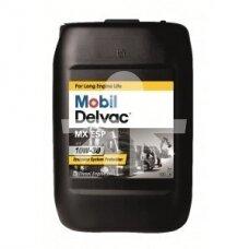 Alyva variklinė Mobil Delvac MX ESP 10W-30 20l.