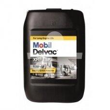 Alyva variklinė Mobil Delvac XHP ESP M 10W-40 20l.