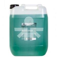 Antifrizas žalias  (-35*C) 20KG