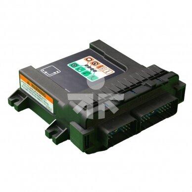 Automatinio vairavimo kompl. G7 Plus Farmnavigator + Turtle Smart Pro 15cm 3