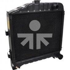 Case aušininmo radiatorius 3233229R91