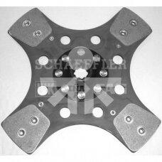 Case sankabos diskas 328033210 LuK