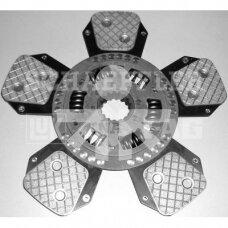 Case sankabos diskas 333022410 LuK