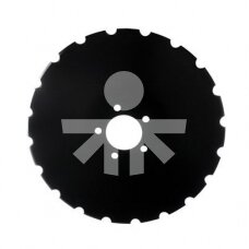 Diskas Kverneland AC353950 410x5,00mm