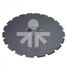 Sėjimo diskas Vaderstad 410x5,00mm 6070-451371 = 9002941 Farmet
