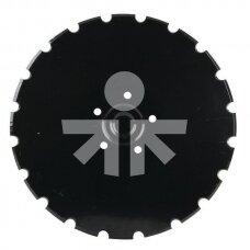 Dirbimo diskas Vaderstad 451372  5sk. 410x5,00mm
