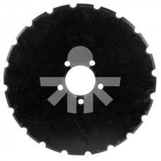 Diskas Vaderstad 451792 370x5,00mm
