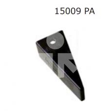 Giluminio skutiko noragėlis Bellota 15009-PA/101.5071