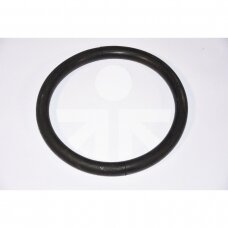 Guminis žiedas D100