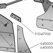 Kamporaižio laikiklis D 57005900 OVLAC