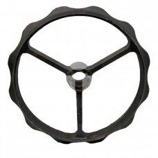 Kembridžo žiedas 314-505 D500 GGG50