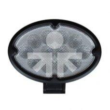 LED darbo žibintas 36W  3450Lm TT.13236F artimų šviesų