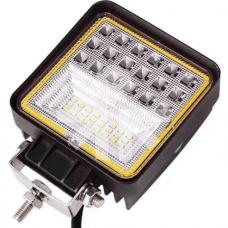 LED darbo žibintas L433B 126w 3030 SMD