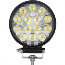 LED darbo žibintas L442B 42W artimų šviesų