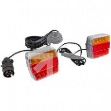 LED Galinis apšvietimas su magnetais 12m TT.12007L