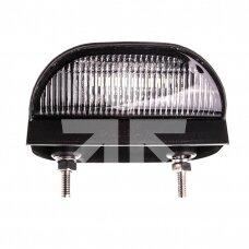 LED numerio apšvietimo žibintas 12/24V TT.12011