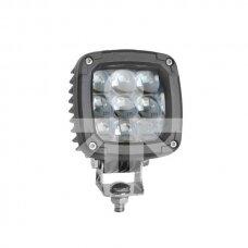 LED žibintas purkštuvui 27W 9x3W
