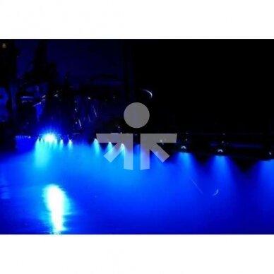 LED žibintas purkštuvui 2x5W 1200Lm TT.13111B 3