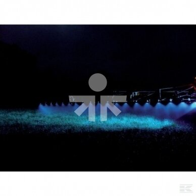 LED žibintas purkštuvui 2x5W 1200Lm TT.13111B 5