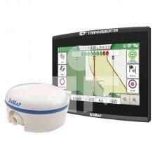 Lygiagretaus vairavimo sistema G7 PLUS Farmnavigator