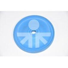 Siurblio membrana Annovi-Reverberi 550081 mėlyna Blueflex