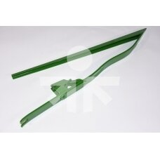 Crop lifter AZ34208 for 575mm header John Deere