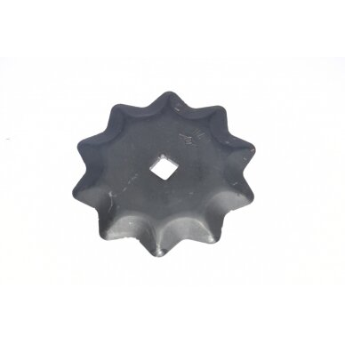 Peiliukas pašarų dalytuvam ZAGO/SEKO ir kiti 70-207 diametras 95mm