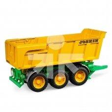 Žaislas Bruder priekaba Joskin 02212