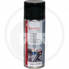 Purškiamas tepalas, baltas Granit 400ml 320320015-2