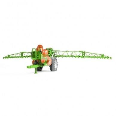 Žaislas Bruder purkštuvas Amazone UX5200 02207 2