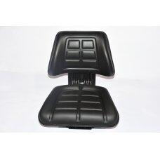Sėdynė BT 104 Juoda