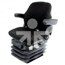 Sėdynė Grammer Maximo Comfort Black Edition MSG 95G/721