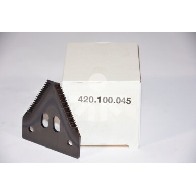 SEGMENTAS SCH 420100045