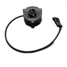 Technologinių vežių ritė Vaderstad 427804 D20mm