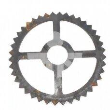Traiškytuvo žiedas D470 311-470