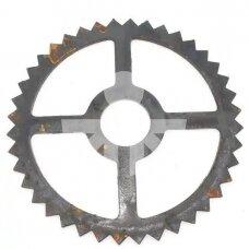 Traiškytuvo žiedas D530 311-531