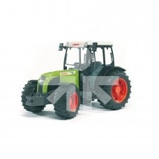 Žaislas Bruder traktorius Claas Nectis 267F 02110