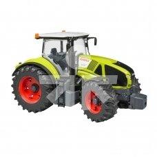 Žaislas Bruder traktorius Claas Axion 950 03012