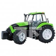 Žaislas Bruder traktorius Deutz-Fahr Agrotron X720 03080