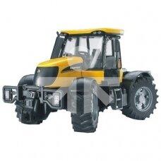 Žaislas Bruder traktorius JCB  Fastrack 03030