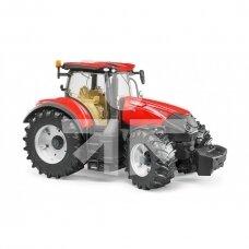 Žaislas Bruder traktorius Case Optum 300 CVX 03190