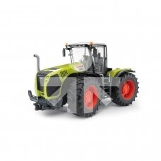 Žaislas Bruder traktorius Claas Xerion 5000 03015