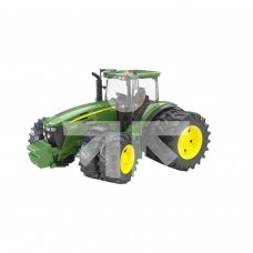 Žaislas Bruder traktorius John Deere 7930 03052