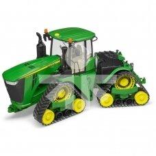 Žaislas Bruder traktorius John Deere 9620RX 04055