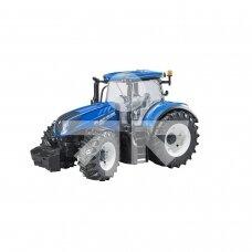 Žaislas Bruder traktorius New Holland T7.315 03120