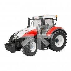 Žaislas Bruder traktorius Steyr 6300 Terrus 03180