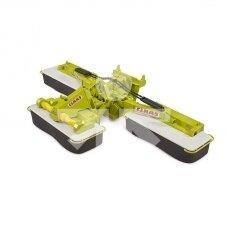 Žaislas Bruder žoliapjovė Claas Disco 8550 CC PLUS 02218