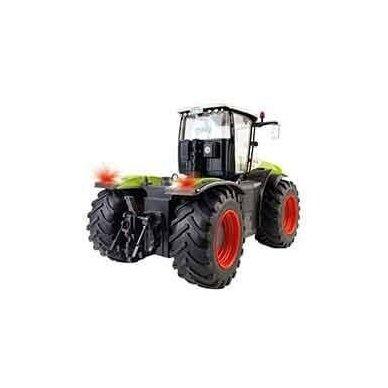 Žaislas traktorius Claas Xerion 5000 SU PULTELIU HAPPY PEOPLE 34428 3